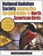 National Audubon Society : North American Birds : Interactive CD-R