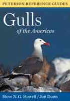 Dunn, Howell: Gulls of the Americas - Peterson Reference Guide