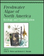 Wehr, Sheath : Freshwater Algae of North America :   Ecology and Classification