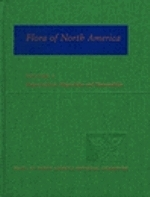 Flora of North America Editiorial Committee : Flora of North America and North of Mexico : Volume 3: Magnoliophyta: Magnoliidae and Hamamelidae
