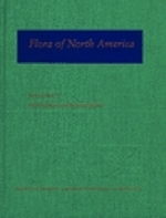 Flora of North America Editiorial Committee : Flora of North America and North of Mexico : Volume 2: Pteridophytes and Gymnosperms