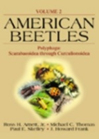 Arnett, Thomas, Skelley, Frank : American Beetles : Polyphaga: Scarabaeoidea through Curculionoidea