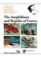 Valakos, Pafilis, Sotiropoulos : The Amphibians and Reptiles of Greece : Frankfurter Beiträge zur Naturkunde, Band 32