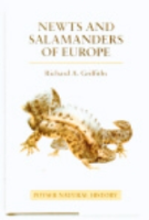 Griffiths; Illustr.: Teunis : The Newts and Salamander of Europe :