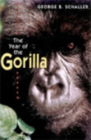 Schaller : The Year of the Gorilla :