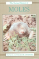 Gorman, Stone: Natural History of Moles