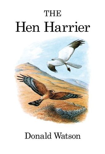 Watson: The Hen Harrier