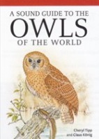Tipp, König: Sound Guide to the Owls of the World