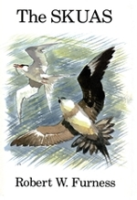 Furness; Illustr.: Busby : The Skuas :