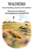 Nethersole-Thompson; Illustr.: Watson : Waders : Their Breeding Haunts and Watchers