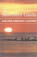 O'Brien, Crossley, Karlson: The Shorebird Guide