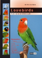 Abeele, van den : Lovebirds : Owners Manual and Reference Guide