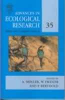 Møller, Fiedler, Berthold : Birds and Climate Change : Advances in Ecological Research, Volume 35