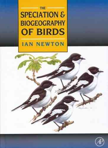 Newton: Speciation and Biogeography of Birds