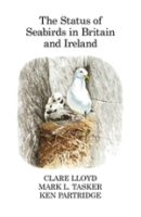 Lloyd, Tasker, Partridge; Illustr.: Brockie : The Status of Seabirds in Britain and Ireland :