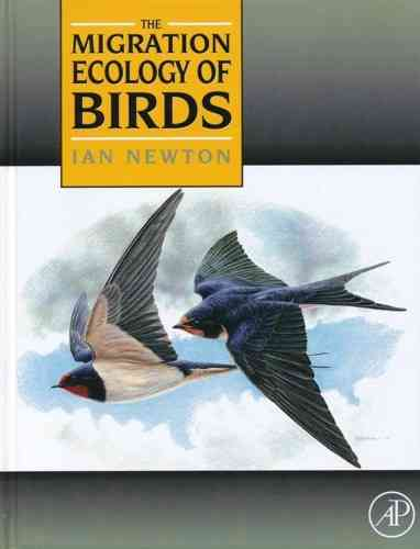 Newton: The Migration Ecology of Birds
