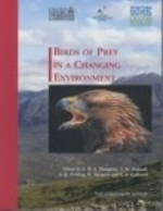 Thompson, Redpath, Fielding, Marquiss, Galbraith : Birds of Prey in a Changing Environment :