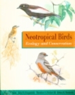 Stotz, Fitzpatrick, Parker III, Moskovits : Neotropical Birds : Ecology and Conservation