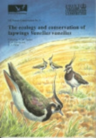 Tucker, Davies, Fuller : The Ecology and Conservation of Lapwings Vanellus vanellus :