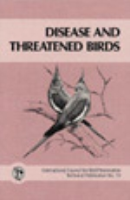 Cooper (Hrsg.) : Disease and Threatened Birds :