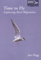 Flegg : Time to Fly : Exploring Bird Migration