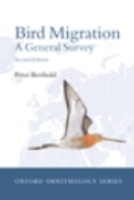 Berthold, Übers.: Bauer, Tomlinson : Bird Migration : A General Survey