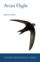 Videler : Avian Flight :