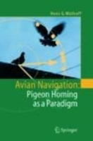 Wallraff : Avian Navigation : Pigeon Homing as a Paradigm