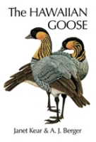 Kear, Berger : The Hawaiian Goose :