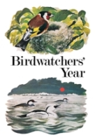 Batten, Sorensen, Watson, Wareeing : Birdwatchers' Year :