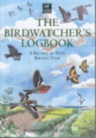 Couzens : The Birdwatcher's Logbook : A Record of Your Birding Year