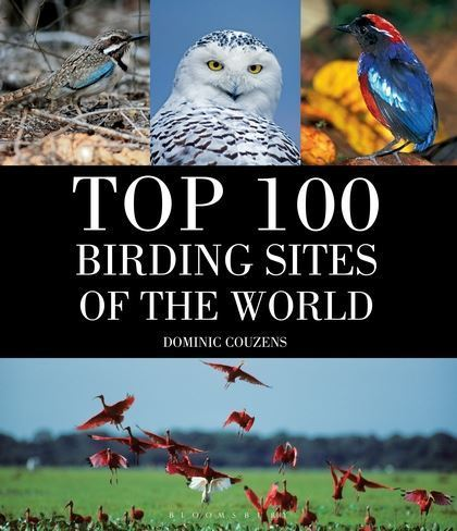 Couzens: Top 100 Birding Sites of the World