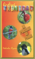 Rymer: Birding Trinidad - In Pursuit of Pawi (DVD)