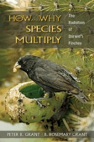 Grant, Grant : How and Why Species Multiply : The Radiation of Darwin's Finches