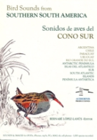 Lopez-Lanus: Bird Sounds from Southern South America