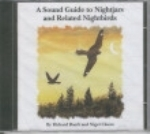 Cleere: A Sound Guide to Nightjars and Related Nightbirds