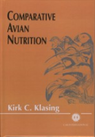 Klasing : Comparative Avian Nutrition :