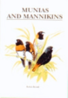 Restall : Munias and Mannikins