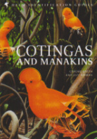 Green, Kirwan : Cotingas and Manakins :