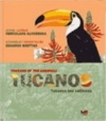 Alvarenga, Brettas : Toucans of the Americas - Tucanos das Américas :