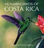 Fogden, Fogden : Hummingbirds of Costa Rica