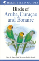 Boer, de : Birds of Aruba, Bonaire and Curacao :