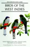 Raffaele, Wiley, Garrido, Keith, Raffaele : Birds of the West Indies :