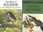 Ridgely, Greenfield: The Birds of Ecuador - Volume I und Volume II