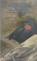 Mazar Barnett, Pearman : Annotated Checklist of the Birds of Argentina : Lista Comentada de las Aves Argentinas