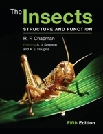 Chapman (Begr.) Simpson, Douglas (Hrsg.) : The Insects : Structure and Function