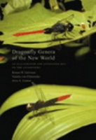 Garrison, von Ellenrieder, Louton : Dragonfly Genera of the New World : An Illustrated and Annotated Key to the Anisoptera