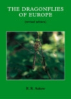 Askew : The Dragonflies of Europe :