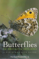 Easterbrook : Butterflies of Britain and Ireland : A Field and Site Guide