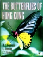 Bascombe, Johnston, Bascombe : The Butterflies of Hong Kong :